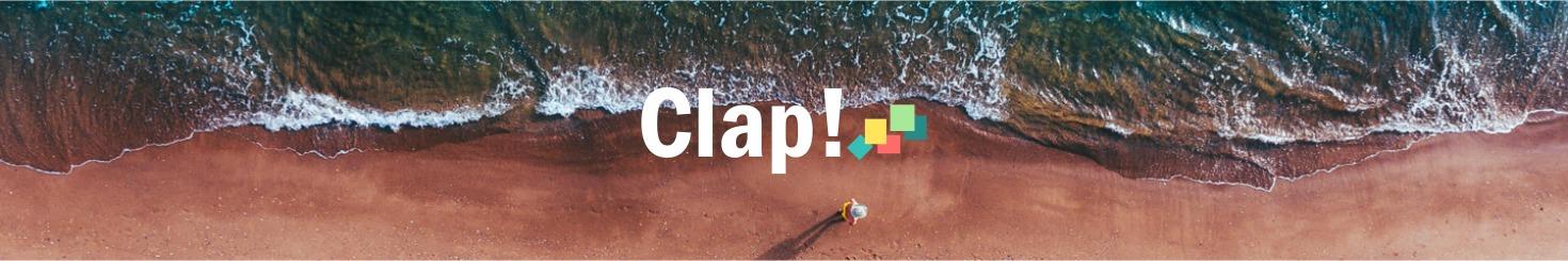 Clap - Clap!